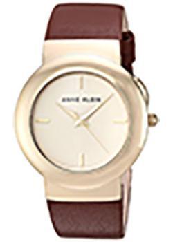 fashion наручные  женские часы Anne Klein 2922CHBN. Коллекция Daily