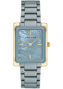 fashion наручные  женские часы Anne Klein 2952BLGB. Коллекция Ceramics