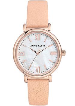 fashion наручные  женские часы Anne Klein 2962RGPE. Коллекция Daily