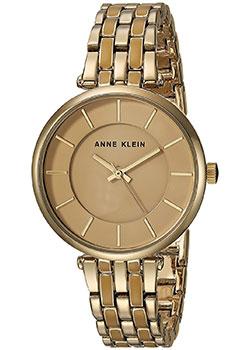 fashion наручные  женские часы Anne Klein 3010TNGB. Коллекция Dress