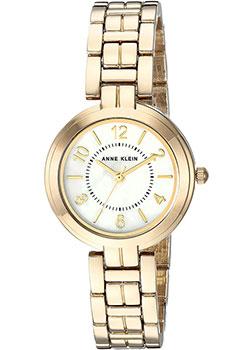 fashion наручные  женские часы Anne Klein 3070MPGB. Коллекция Daily