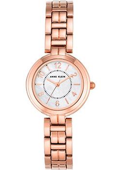 fashion наручные  женские часы Anne Klein 3070MPRG. Коллекция Daily