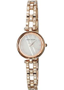 fashion наручные  женские часы Anne Klein 3120MPRG. Коллекция Crystal