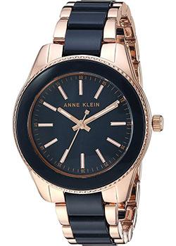 fashion наручные  женские часы Anne Klein 3214NVRG. Коллекция Daily