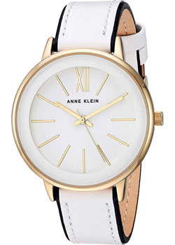fashion наручные  женские часы Anne Klein 3252WTBK. Коллекция Daily.