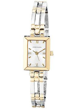 fashion наручные  женские часы Anne Klein 4899SVTT. Коллекция Daily.