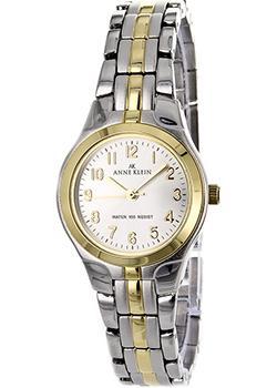 fashion наручные  женские часы Anne Klein 5491SVTT. Коллекция Daily.