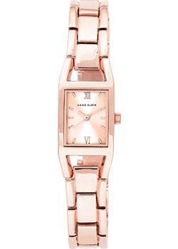 fashion наручные  женские часы Anne Klein 6418RGRG. Коллекция Daily