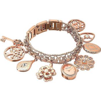 fashion наручные  женские часы Anne Klein 8096RMCH. Коллекция Time to charm