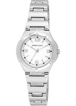fashion наручные  женские часы Anne Klein 8655MPSV. Коллекция Daily