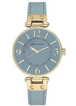 fashion наручные  женские часы Anne Klein 9168BLBL. Коллекция Ring