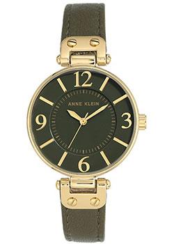 fashion наручные  женские часы Anne Klein 9168OLOL. Коллекция Ring