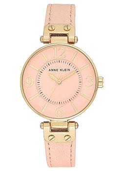 fashion наручные  женские часы Anne Klein 9168PEPE. Коллекция Ring