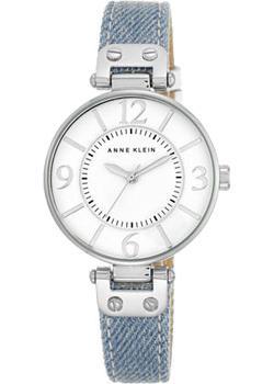 fashion наручные  женские часы Anne Klein 9169WTLD. Коллекция Ring