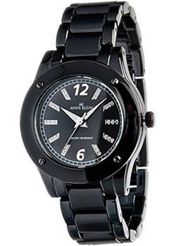 fashion наручные  женские часы Anne Klein 9181BKBK. Коллекция Big Bang