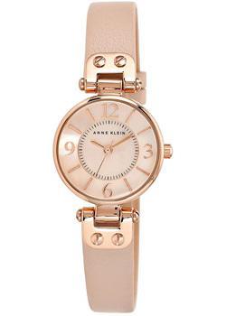 fashion наручные  женские часы Anne Klein 9442RGLP. Коллекция Ring