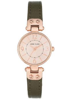 fashion наручные  женские часы Anne Klein 9442RGOL. Коллекция Ring