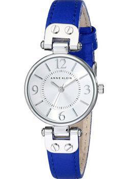 fashion наручные  женские часы Anne Klein 9443SVCB. Коллекция Ring