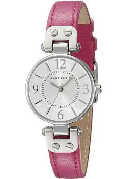 fashion наручные  женские часы Anne Klein 9443SVPK. Коллекция Ring