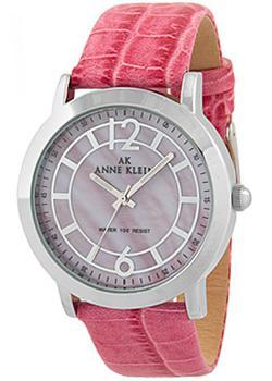 fashion наручные  женские часы Anne Klein 9535PMPK. Коллекция Rainbow