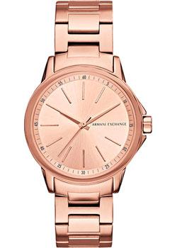 fashion наручные  женские часы Armani Exchange AX4347. Коллекция Lady Banks