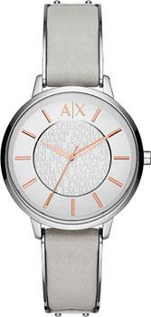 fashion наручные  женские часы Armani Exchange AX5311. Коллекция Olivia