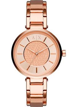 fashion наручные  женские часы Armani Exchange AX5317. Коллекция Olivia