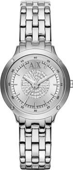 fashion наручные  женские часы Armani Exchange AX5415. Коллекция Capistrano