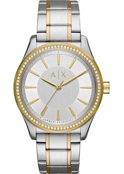 fashion наручные  женские часы Armani Exchange AX5446. Коллекция Nicolette