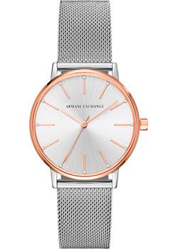 fashion наручные  женские часы Armani Exchange AX5537. Коллекция Lola