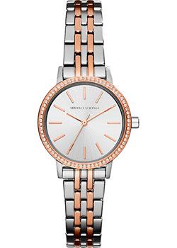 fashion наручные  женские часы Armani Exchange AX5542. Коллекция Lola