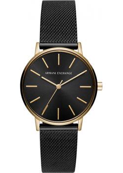fashion наручные  женские часы Armani Exchange AX5548. Коллекция Lola