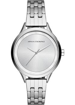 fashion наручные  женские часы Armani Exchange AX5600. Коллекция Harper