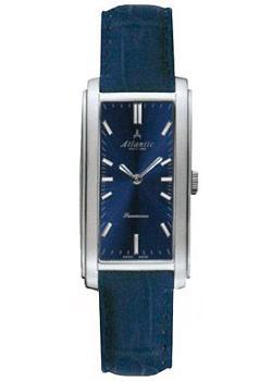 Швейцарские наручные  женские часы Atlantic 27043.41.51. Коллекция Seamoon