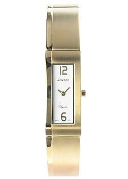 Швейцарские наручные  женские часы Atlantic 29017.45.23. Коллекция Elegance