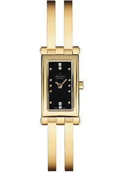 Швейцарские наручные  женские часы Atlantic 29029.45.65. Коллекция Elegance