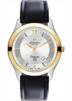 Atlantic Часы Atlantic 31360.43.25. Коллекция Seahunter
