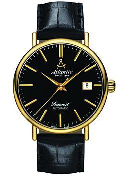 Atlantic Часы Atlantic 50744.45.61. Коллекция Seacrest
