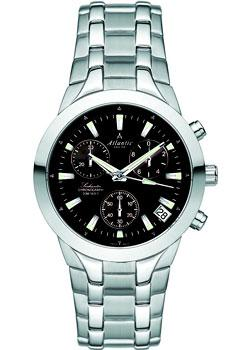 Atlantic Часы Atlantic 63456.41.61. Коллекция Seahunter