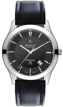 Швейцарские наручные  мужские часы Atlantic 71360.41.61. Коллекция Seahunter от Bestwatch.ru