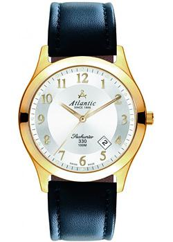 Atlantic Часы Atlantic 71360.45.23. Коллекция Seahunter