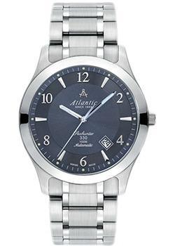 Atlantic Часы Atlantic 71765.41.45. Коллекция Seahunter