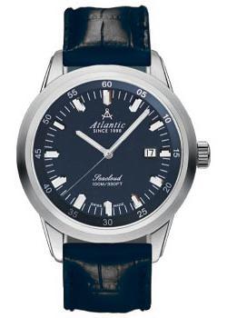 Atlantic Часы Atlantic 73360.41.51. Коллекция Seacloud