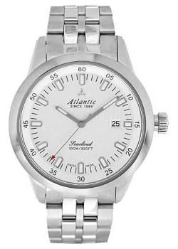 Atlantic Часы Atlantic 73365.41.21. Коллекция Seacloud