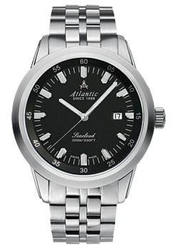 Atlantic Часы Atlantic 73365.41.61. Коллекция Seacloud