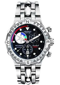 Atlantic Часы Atlantic 88489.41.63. Коллекция Seashark