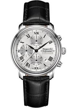 Швейцарские наручные мужские часы Auguste Reymond AR16C0.6.560.2. Коллекция Cotton Club