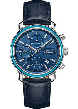 Швейцарские наручные мужские часы Auguste Reymond AR16C6.6.610.6. Коллекция Cotton Club