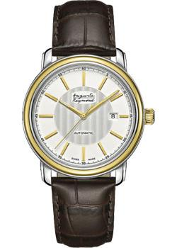 Швейцарские наручные  мужские часы Auguste Reymond AR16E0.3.510.8. Коллекция Cotton Club Auguste Reymond   фото