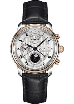 Швейцарские наручные мужские часы Auguste Reymond AR16M0.3.570.2. Коллекция Cotton Club